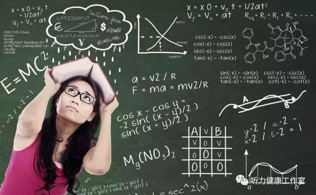 助听器验配 | 1分钟了解经典验配公式