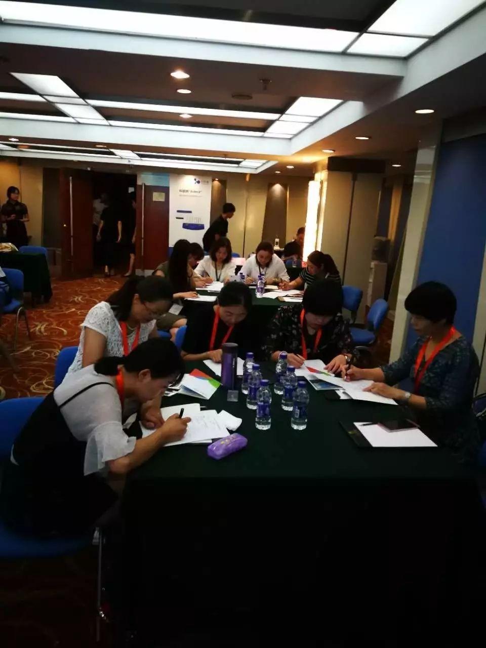 培训资讯 | 第二十二届全国0-6岁儿童听力筛查诊断培训班 精华盘点(二)