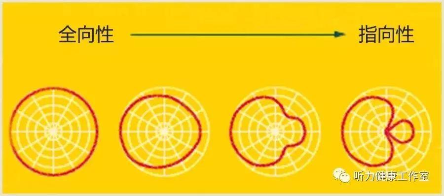 助听器验配 | 1分钟搞定方向性麦克风